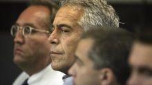 Jeffrey Epstein denied bail while awaiting sex trafficking trial