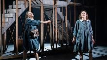 My Brilliant Friend review, National Theatre: A lively, generous tale of femininity and violence