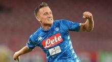 Zielinski gets new four-year Napoli deal