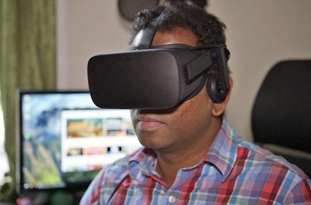 Oculus stops offering movies on Rift headsets due to low demand