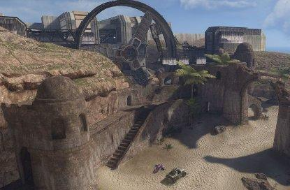 Freshly picked Halo 3 details and screenshots