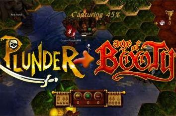 Plunder gets renamed to Age of Booty