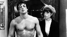 'Rocky' Turns 40: Talia Shire on Her Screen Partnership With Sylvester Stallone and Creating...Adrian!