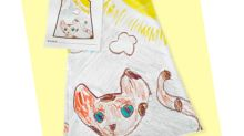 This Super Cool Company Lets Kids Design Their Own Cute Clothes