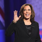 Kamala Harris already getting VP consideration from Dem frontrunners