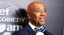 Russell Simmons: $5 Million Sexual Assault Lawsuit Dismissed