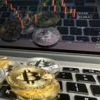 Bitcoin Proxy Stocks Fall Amid Cryptocurrency Selloff