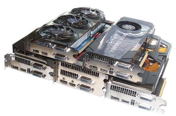 NVIDIA GeForce GTX 680 and 670 round-up: which overclocked card is the one for you?