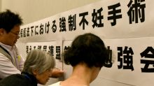 Japan's sterilised 'eugenics' victims to get payout