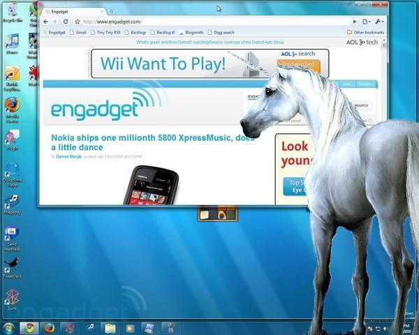 Rumor mill says public Windows 7 Release Candidate coming on April 10th