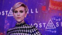 Scarlett Johansson on being 'too beautiful for Girl With The Dragon Tattoo'