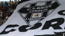 Rugby - Amical - Amical : Brive-Racing 92 devant 5 000 spectateurs