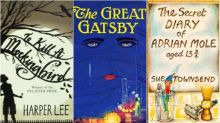40 books to read before you die, from Frankenstein to Vanity Fair