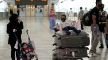 Kuwait limits overseas airport arrivals after COVID variant detected