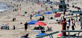 Southern California beaches. (Getty Images)