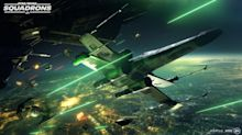 """4 Reasons Electronic Arts' """"Star Wars: Squadrons"""" Could Be a Big Deal"""