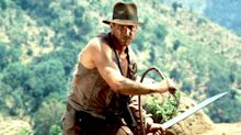 Indiana Jones 5 will be Harrison Ford's last time as Indy, say Spielberg