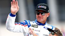 Clint Bowyer says it's a 'major problem' if NASCAR is reliant on one person