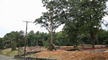 Elizabeth townhouse project runs into snag over deed restrictions