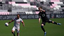 CF Montréal puts on a clinic in a thorough and dominating debut