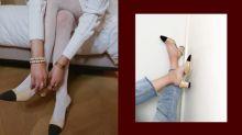 Chanel入門CP值最高不是手袋 OL熱捧就是這幾款經典鞋!