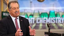 Dow Chemical CEO on supporting renewable energy: 'This is advantage America'