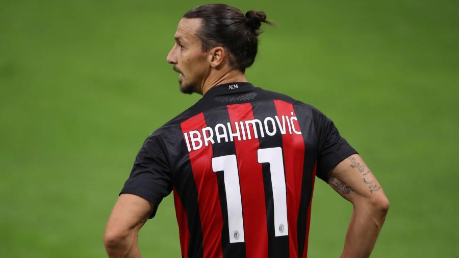 Zlatan Ibrahimovic,  la storia della Ibra Supremacy