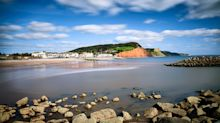 The British seaside town with a dark, smelly secret