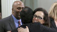 Controversial California Vaccine Bill Clears One Of Its Last Hurdles
