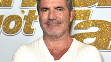 Twitter and 'AGT' hosts are shocked to see Simon Cowell in a new colorful shirt