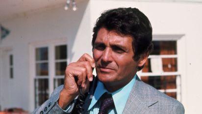 David Hedison, who played James Bond ally Felix Leiter, dies at 92