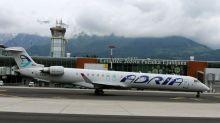 Adria Airways bleibt wegen Geldmangels vorerst am Boden