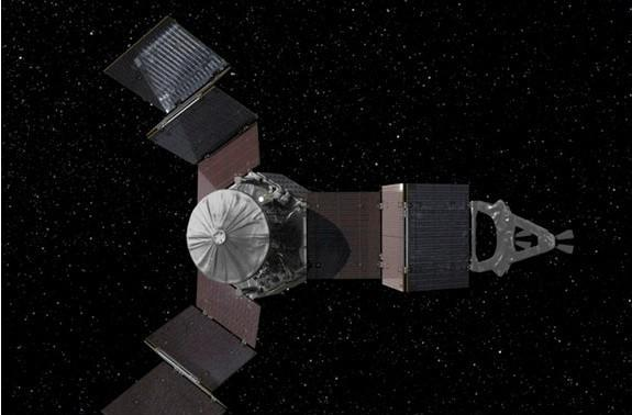 NASA's solar-powered Juno mission heads to Jupiter today, Orbiter finds water on Mars? (video)