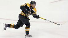 Matt Grzelcyk Injury: Update On Bruins Defenseman Ahead Of Penguins Game