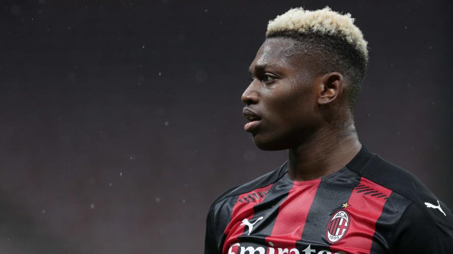 Milan 3-3 Roma, le pagelle rossonere: Leao ispirato, Tatarusanu delude
