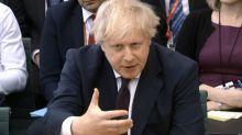 Rússia atacou no Reino Unido porque Londres denuncia abusos, diz chanceler
