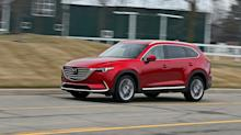 2018 Mazda CX-9: Updated So We'd Like It More