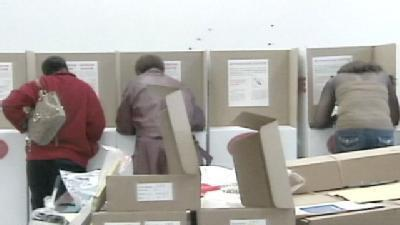 Voters To Decide On Official Language
