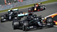 Lewis Hamilton dominates at Spa to extend championship lead