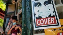 Delta傳染力強 美74%病患已打疫苗