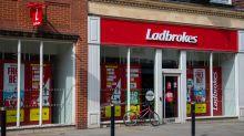 Ladbrokes owner's stock plunges as MGM drops bid