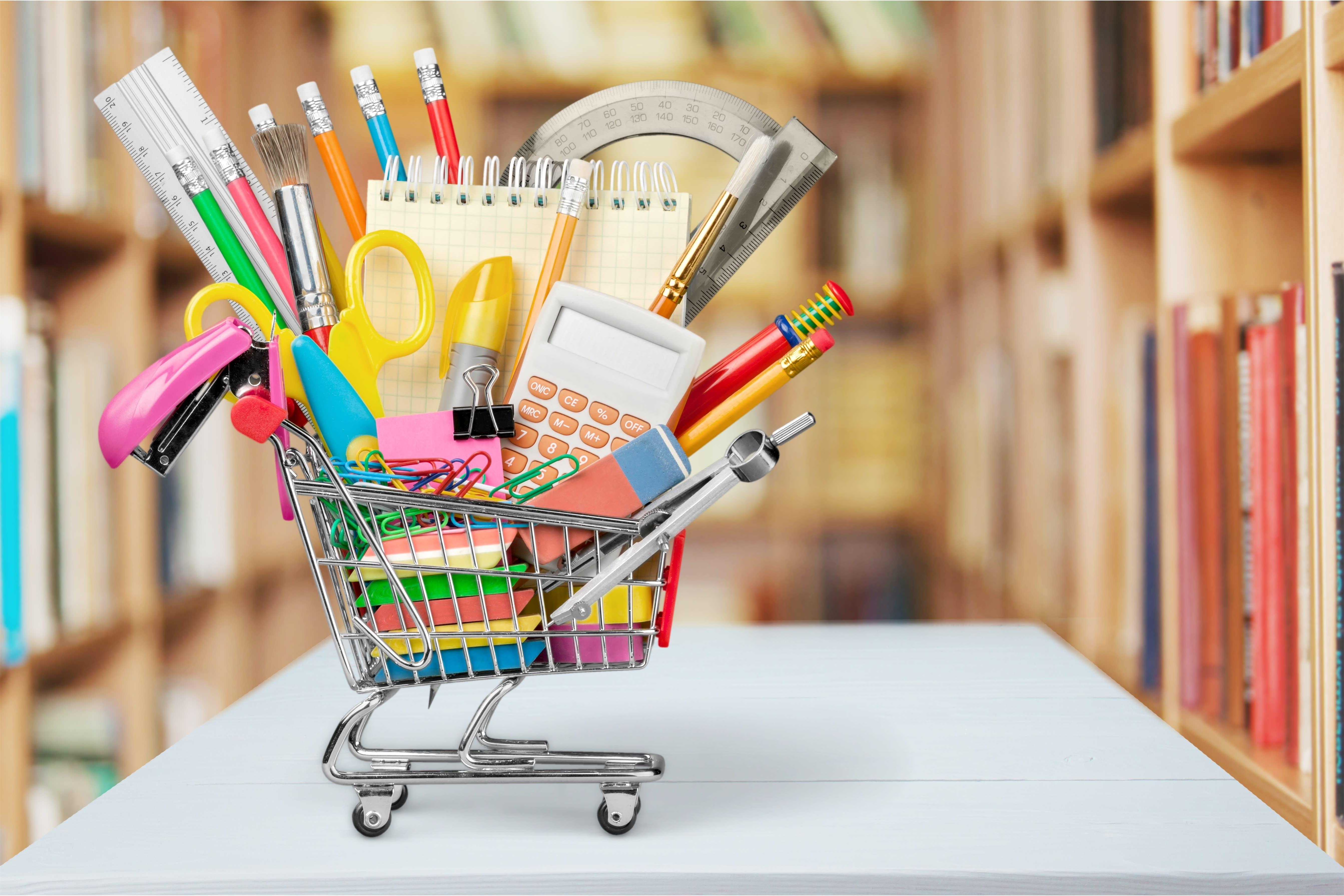 Produtos diferentes e presentes criativos para você vender na sua papelaria