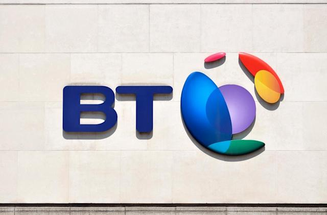 UK watchdog gives BT and EE's merger the go-ahead