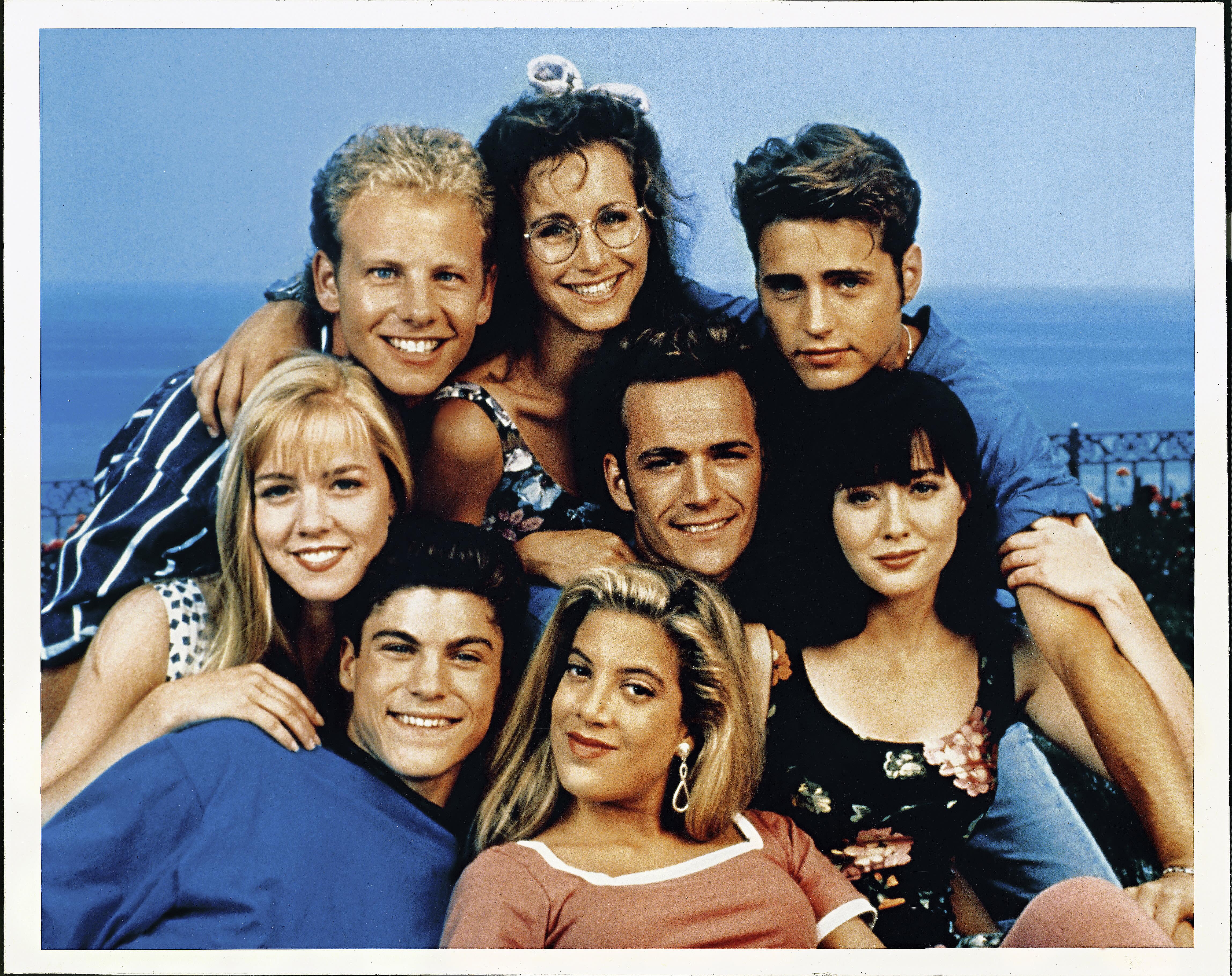 Beverly Hills 90210 Comeback