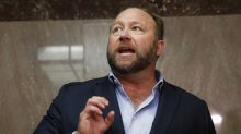 Twitter removes more accounts affiliated with Infowars