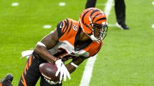 Bengals send 2 players to COVID list, lose practice squad player to Texans