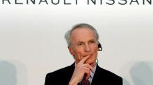 Exclusive: Renault chairman weakened as Macron snubs meeting - sources