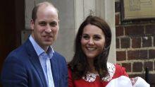 Reaktionen auf Herzogin Kates Baby-Auftritt: So sehen Mütter wirklich nach der Entbindung aus