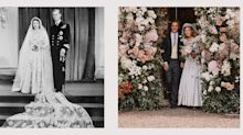 Princess Beatrice's Wedding Was Surprisingly Similar to Queen Elizabeth's