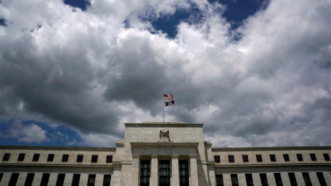 Morning Brief: Fed expected to raise rates today
